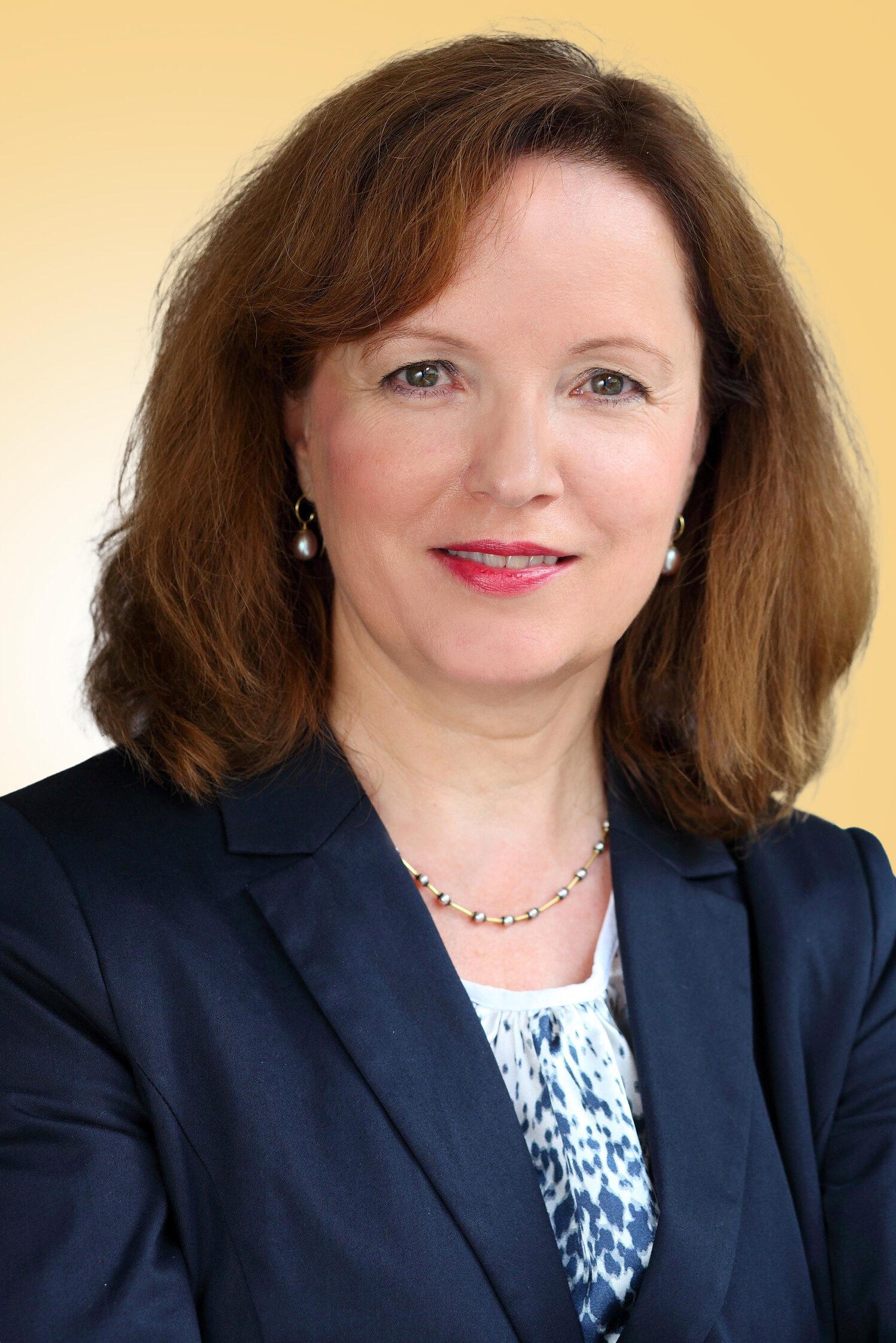 Sabine Hekmat