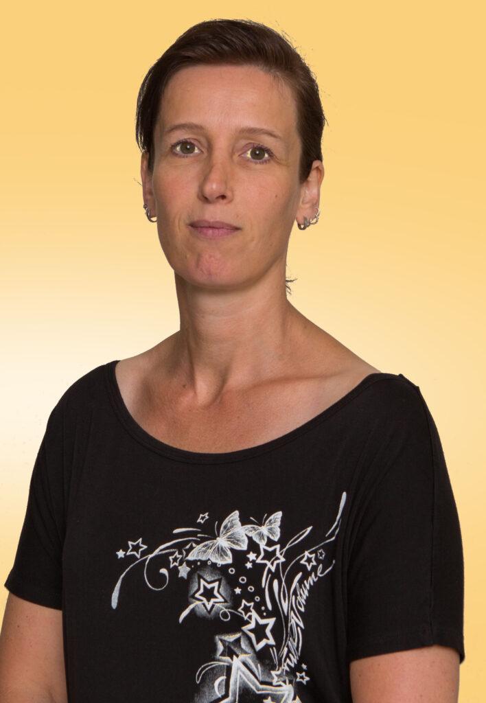Simone Kleinebreil