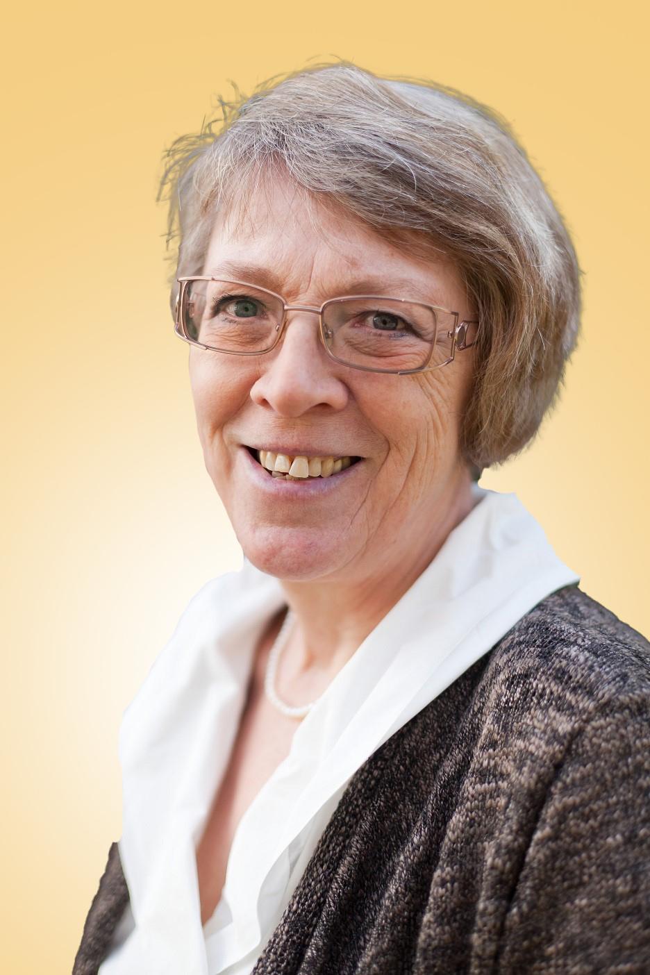 Ursula Koch-Traeger